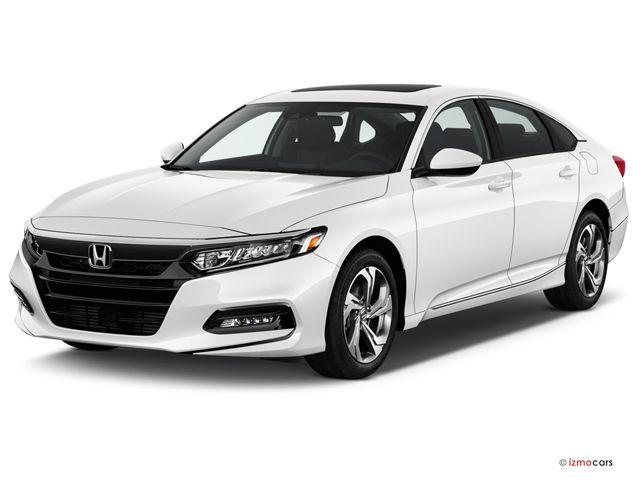 2019 honda accord angularfront - سيارات هوندا المقبولة في أوبر Honda